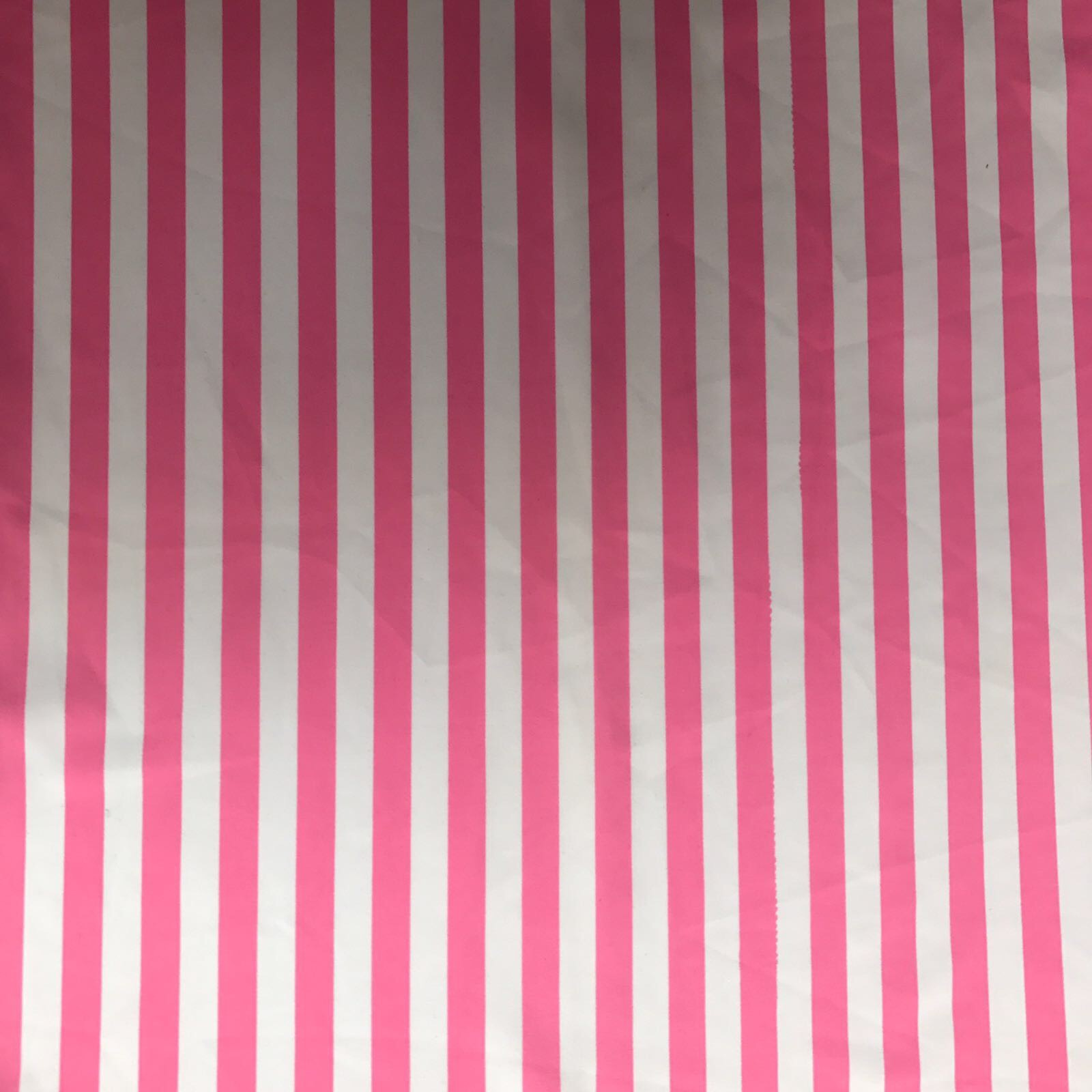 Pink and White Stripes