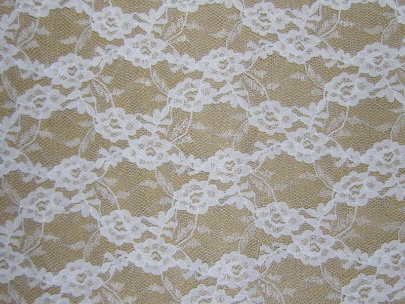 Textura White